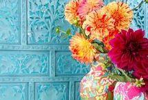 Colour Crush / Colour Inspiration | Colour Palette | Colour Combinations