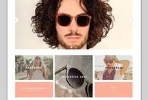 Beautiful Website Designs / Beautiful Website Design | Modern Web Design | Creative Web Design