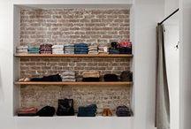 Brick wall bedrijf
