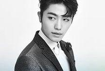 Yoonhu 윤후 [Beatwin] / Jo Yoon Hu 조윤후    Beatwin    1995    177cm    Rapper >>> BIAS