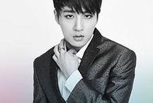Seongho 성호 [Beatwin] / Jin Seong Ho 진성호    Beatwin    1996   172cm    Main Vocal    Lead Dancer    Maknae