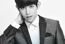 Seonhyeok 선혁 [Beatwin] / Im Seon Hyeok 임선혁    Beatwin    1990    183cm    Vocal    Leader
