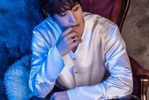 Cory 코리 [24K] / Cory 코리    Hong Joohyun 홍주현    24K    1990    177cm    Main Vocal    Leader