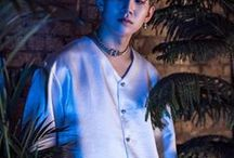 Changsun 창선 [24K] / Lee Chang Sun 이창선    24K    1996    177cm    Vocal