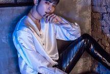 Jinhong 진홍 [24K] / Kim Jinhong 김진홍    24K    1998    178cm    Rapper    Vocal