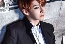 Sungoh 성오 [24K] - Hiatus / Yoo Sungoh 유성오    24K    1991    180cm    Lead Vocal