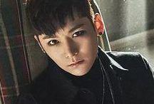 Sungmin 성민 [Bigflo] / Oh Sung Min 오성민    Bigflo    1990    Lead Vocal?