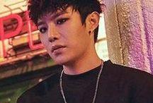 Yuseong 유성 [Bigflo] / Jung Yu Seong 정유성    Bigflo    1992    171cm    Vocal