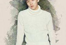 Jonghwan 종환 [100%] / Jo Jong Hwan 조종환    100%    1992    177cm    Vocal