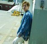 Minpyo 민표 [B.I.G] / Guk Min Pyo 국민표    B.I.G    1994    173cm    Main Rapper