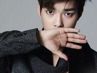 Yongseok 용석 [Cross Gene] / Kim Yongseok 김용석    Cross Gene    1993    176cm    Main Vocal    Maknae