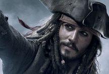 Captain Jack Soarrow