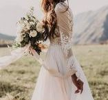 Wedding Dresses and Bridesmaids / Inspiring brides-to-be with our pick of Wedding Dresses and Bridesmaid Dresses.