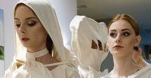 fashion by Artem Basanets / fashion reportage, backstage, fashion, fashion, fashion