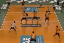 ❤️Volleyball❤️(sports)