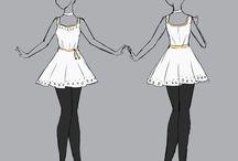 Oblečení a šaty