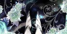 Akira Tiamat / Fantasy Bilder, Eigene Kreationen, Kurzgeschichten, Anime und Manga,