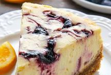 Cheesecake Heaven / Variations for cheesecake lovers
