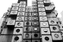 Kishō Kurokawa / Kisho Kurokawa (黒川 紀章 Kurokawa Kishō) (April 8, 1934 – October 12, 2007) was a leading Japanese architect and one of the founders of the Metabolist Movement.