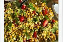 Salad Recipes (OSR+)