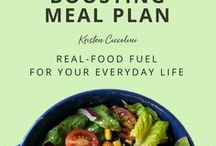 10-Day Energy-Boosting Meal Plan