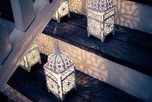 Luxurious Moroccan interiors