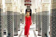 Fashion Morocco