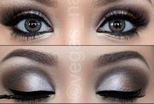 Make-Up Art / by Amanda Williams