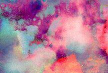 colour - glorious colour / colour me