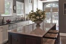 kitchen lovelies. / by Julie Sancken