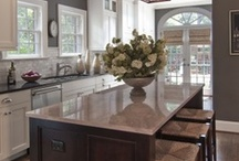 kitchen lovelies. / by Just Julie Ann