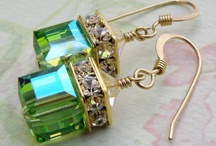 Jewelry / by Kay Miller