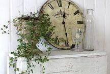Vintage Finds For Home / Love Antique Shops $$$$$ / by Carla Case🔆