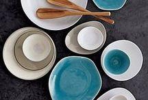Tableware & Table Setting