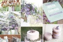Wedding Inspiration & Ideas / Inspiration and ideas for planning a DREAM wedding.