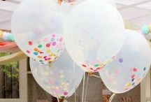 Adult Birthday Party Ideas / Inspiration and ideas for grown up birthday parties.