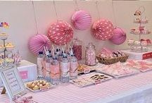 Stylish Party Settings  / Stylish party settings for any occasion