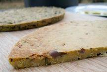 Mini Masterchef - Breads & Crackers