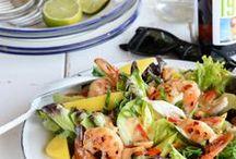 Mini Masterchef - Salads