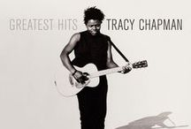 """Tracy Chapman's Discography / Latest news: Tracy Chapman releases her long awaited """"Greatest Hits"""" album on November 20, 2015!"""