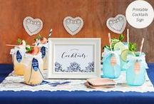 DIY Party Favors / by Evermine-personalized paper goods
