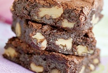 Brownies All kinds / by Janet Briggs