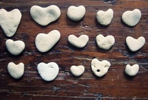 God's Little Love Notes (Hearts in Nature)