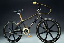 Bicycles Are Better / Road bikes fixed gear track bikes choppers BMX fixies cruisers  / by Wocolate