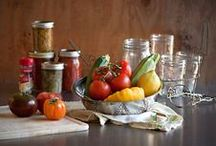 Canning & Preserving / by Evermine-personalized paper goods