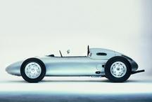 1940s-60s Wheels