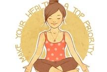 Fitness & Yoga Motivation
