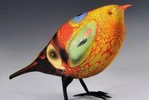 Birds of a Feather / Early birdies / by Esther van Gerwen