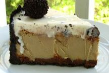 Cheesecakes and Pies