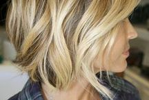 lovely hair & beauty. / by Just Julie Ann